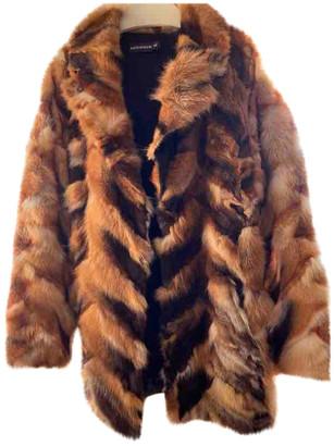 Antik Batik Multicolour Fox Coats