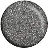 SuperNail super nail Nail Art Loose Glitter, Sterling Silver