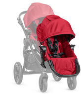 Baby Jogger City Select Second Seat Kit - Black Frame (2016)
