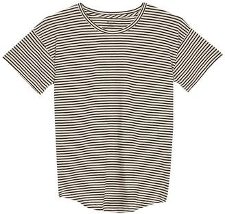 Madewell Whisper Crew Neck T-Shirt