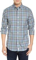 Vineyard Vines Maple Street Slim Fit Check Sport Shirt