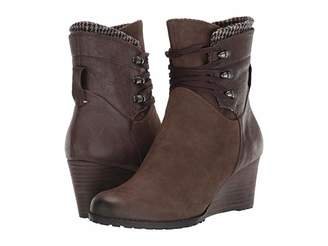 Cobb Hill Lucinda Lace Boot