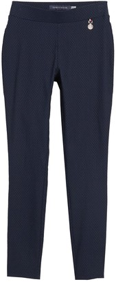 Tommy Hilfiger Pull On Ponte Pant