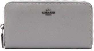 Coach Classic Zip-Around Wallet