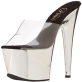 Pleaser USA Women's Adore-701 Sandal