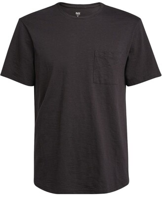 Paige Round-Neck T-Shirt