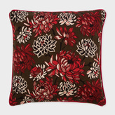 Paul Smith for The Rug Company - Dahlia Hand-Woven Tapestry Cushion