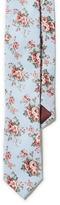 Original Penguin Dogwood Floral Tie