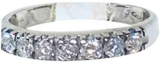 Damiani White White gold Rings