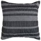 Park B. Smith® Vintage House Seersucker Stripe Square Throw Pillow