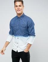 Blend of America Dip Dye Shirt