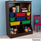 Kid Kraft Kid's Wall Storage Unit