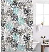 Famous Home Fashions Charlotte Shower Curtain