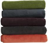"""Area Cotton Blanket """"William"""""""