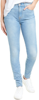 Seven For All Mankind 7 For All Mankind The Highway Melrose Skinny Leg Jean