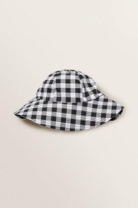 Seed Heritage Gingham Bucket Hat