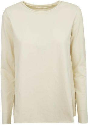 Labo.Art Round Neck Jumper