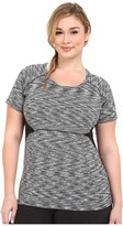 Soybu Plus Size Evelyn Tee