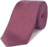 HUGO Slim Textured Tie