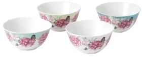 Royal Albert Miranda Kerr for Everyday Friendship Cereal Bowl Set of 4