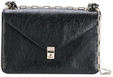 Valentino Garavani Valentino panther shoulder bag - women - Calf Leather - One Size