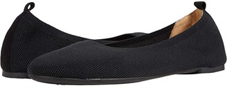 rsvp Belen (Black Knit) Women's Shoes