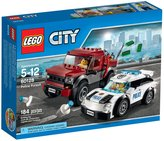 Lego City Police Police Pursuit - 60128