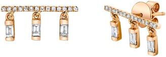 Shay Chime Stud Earrings
