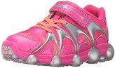 Stride Rite Leepz Light Up Sneaker (Toddler/Little Kid)