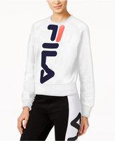 Fila Kristy Cropped Sweatshirt