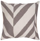 Surya Van Ness Decorative Pillow