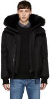 Mackage Black Down Dixon-b Jacket