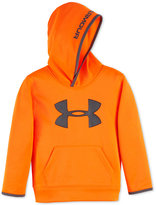 Under Armour Pullover Highlight Hoodie, Little Boys (2-7)