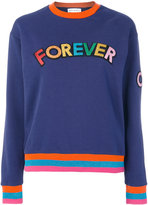 Mira Mikati Forever jumper