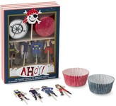 Williams-Sonoma Williams Sonoma Meri Meri Pirate Cupcake Liners & Toppers Kit