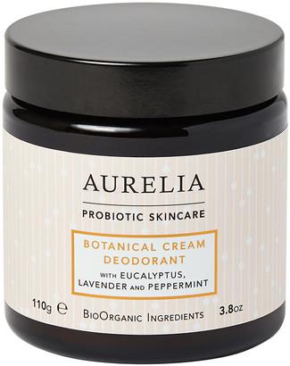 Aurelia Probiotic Skincare Botanical Cream Deodorant Botanical Cream Deodorant
