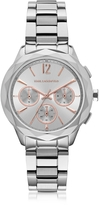 Karl Lagerfeld Optik Stainless Steel Women's Chronograph Watch