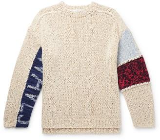 Ambush Sweaters