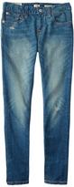 Polo Ralph Lauren Jemma Skinny Jeans in Marylou Wash (Little Kids)