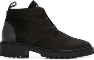 Giuseppe Zanotti Buddie boots