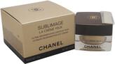 Chanel Unisex .5Oz Sublimage La Creme Yeux Ultimate Regeneration Eye Cream