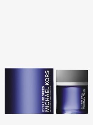 Michael Kors Extreme Speed Eau de Toilette, 2.3 oz.