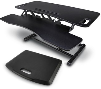 Royal SD360 Sit Stand Desk with with Mat 36""