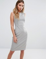 Oasis Workwear Dress