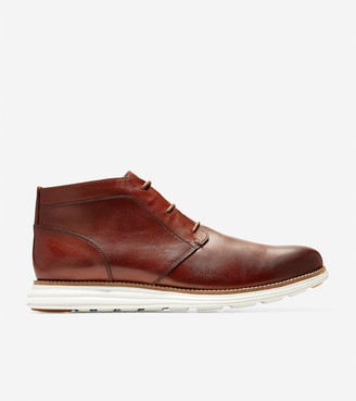 Cole Haan riginalGrand Chukka