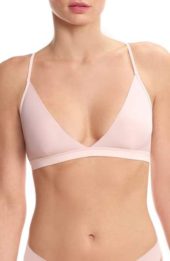 Commando Perfect Stretch Bralette