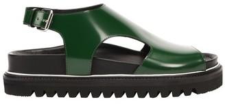 Plan C Fussbett sandals