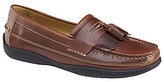 Johnston & Murphy Men s Fowler Tassel Loafers