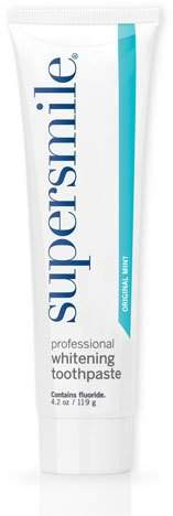Supersmile Professional Whitening Toothpaste, Original Mint