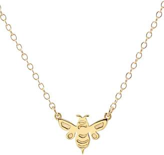 Kris Nations Bumble Bee Necklace
